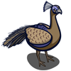 Peafowl-icon
