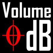 VOLUME0dB - logo master color 1440x1440 300dpi