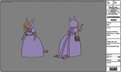 Modelsheet fionna indress withpurse - nightcolor