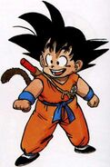Goku 91