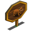 Jaguarundi Mastery Sign-icon
