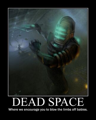 Dead SpaceD