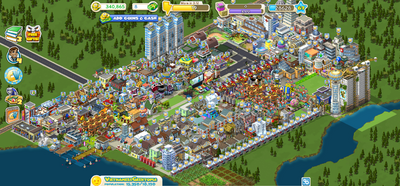 BigMacsAreAwesome's City 3