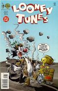 Looney Tunes Vol 1 36