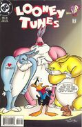 Looney Tunes Vol 1 45
