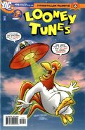 Looney Tunes Vol 1 136