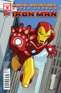 Marvel Adventures Super Heroes Vol 2 18