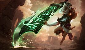 Riven OriginalSkin