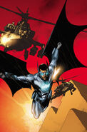 Batwing Vol 1-1 Cover-2 Teaser