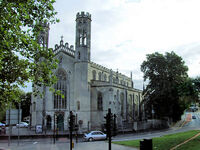 Trinity Church, Bristol