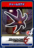 Shadow the Hedgehog - 17 Doom's Eye