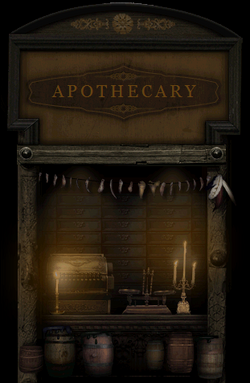 Apothecary