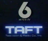 WTVNTV Taft