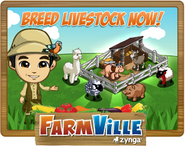 Livestock Pen Loading Screen