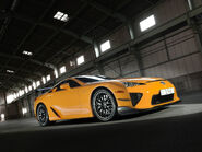 2012 Lexus LFA Nurburgring Package 04