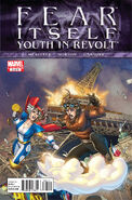 Fear Itself Youth in Revolt Vol 1 5