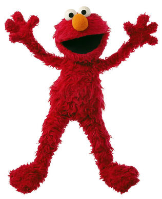Elmo-elmo-elmo