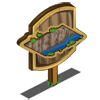 Moat IV Mastery Sign-icon