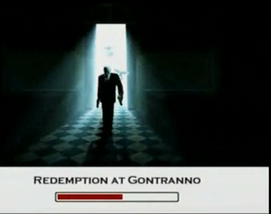 Redemption at Gontranno