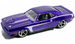 70 plymouth aar cuda 2011 purple