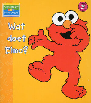 WatdoetElmo?