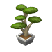 Sculpted Tree-icon