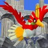Ho-oh Melee