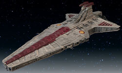 Venator clonewars
