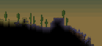 Evil-desert