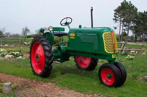 Best Paint For Farm Machinery
