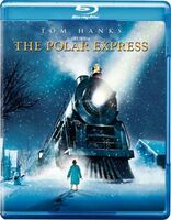 ThePolarExpress Bluray 2007