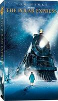 ThePolarExpress VHS 2005