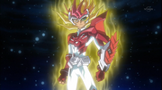 ZEXAL POWER