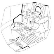 Gnz-cockpit