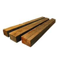Huge item douglas fir beams 01