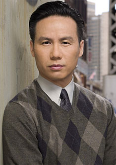 Bd wong