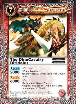 Battle spirits Set 3  300px-Diridalus2
