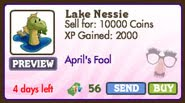Lake Nessie Market-info2