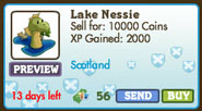 Lake Nessie Market-info3