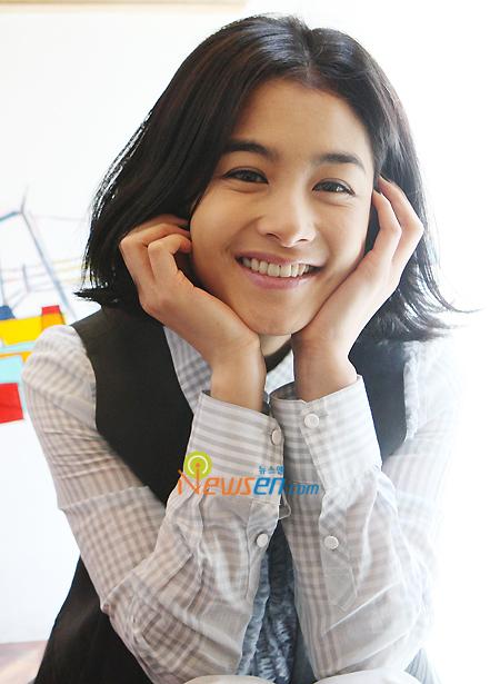 Kang Hye Jung - Wiki Drama