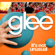 Glee - unusual