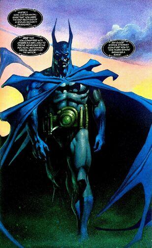 BATMAN BATMAN BATMAN! 309px-Batman_Subterraneans_001