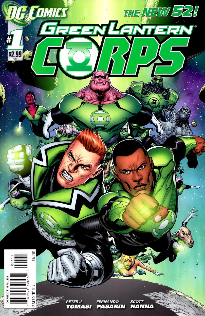 green lantern corps vol 3 dc comics database. Black Bedroom Furniture Sets. Home Design Ideas