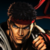 Ryu umvc3face