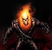 Ghost rider 2
