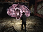 Silenthill3worm