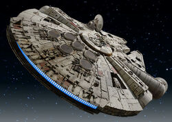 MillenniumFalcon-SWE