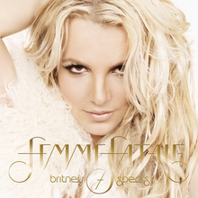 Britney spears - femme fatale