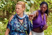 Christine and Stacey ep.2