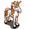 Candy Corn Unicorn Foal-icon